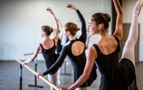 Corsi di Danza Classica