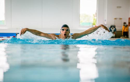 Scuola Nuoto per Adulti
