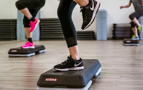 Corsi di Step Coreografico