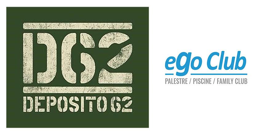 EGO CLUB & DEPOSITO 62 CAPRALBA